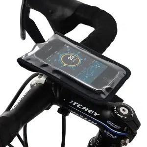 Bikemate iPhone Case