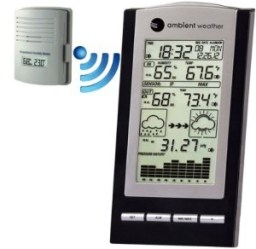 Ambient Weather Wireless Advanced Weather Station