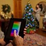 Lumenplay App-Enabled Smart Christmas Lights