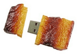 Bacon USB Flash Drive
