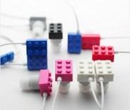 LEGO Earbud Headphones