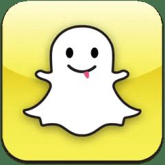 snapchat statistics 2015