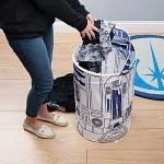Star Wars R2-D2 Laundry Hamper
