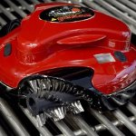 Grillbot Automatic Grill Cleaning Robot