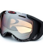 Oakley Airwave Heads-Up Display GPS Goggles