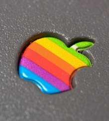 apple report