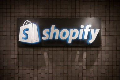 shopify photo