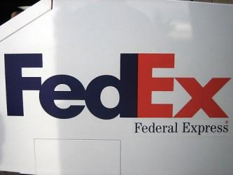 fedex statistics facts