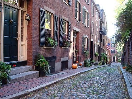 #7 Massachusetts