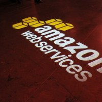 Amazon Web Services Statistics