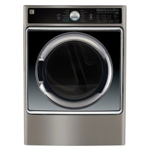 Kenmore Smart Gas Dryer with Amazon Alexa