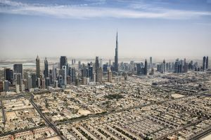 Dubai Statistics and Facts