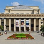 Novosibirsk Statistics and Facts