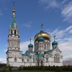 Omsk Statistics and Facts