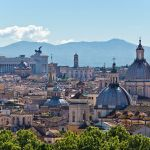 Rome Statistics and Facts