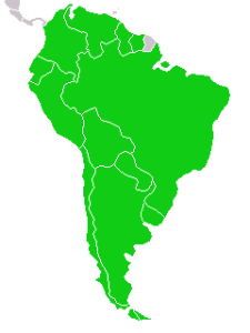 South America Statistics and Facts