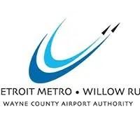 Detroit Metropolitan Airport Statistics and Facts