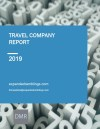 Travel Company Report 2019 Cover