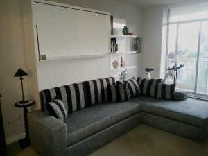 West Vancouver Wall Bed Expand Furniture Folding