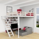 Diy Loft Bed Kit Expand Furniture