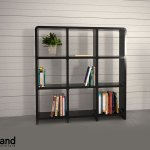 Storage Bookcase 3030