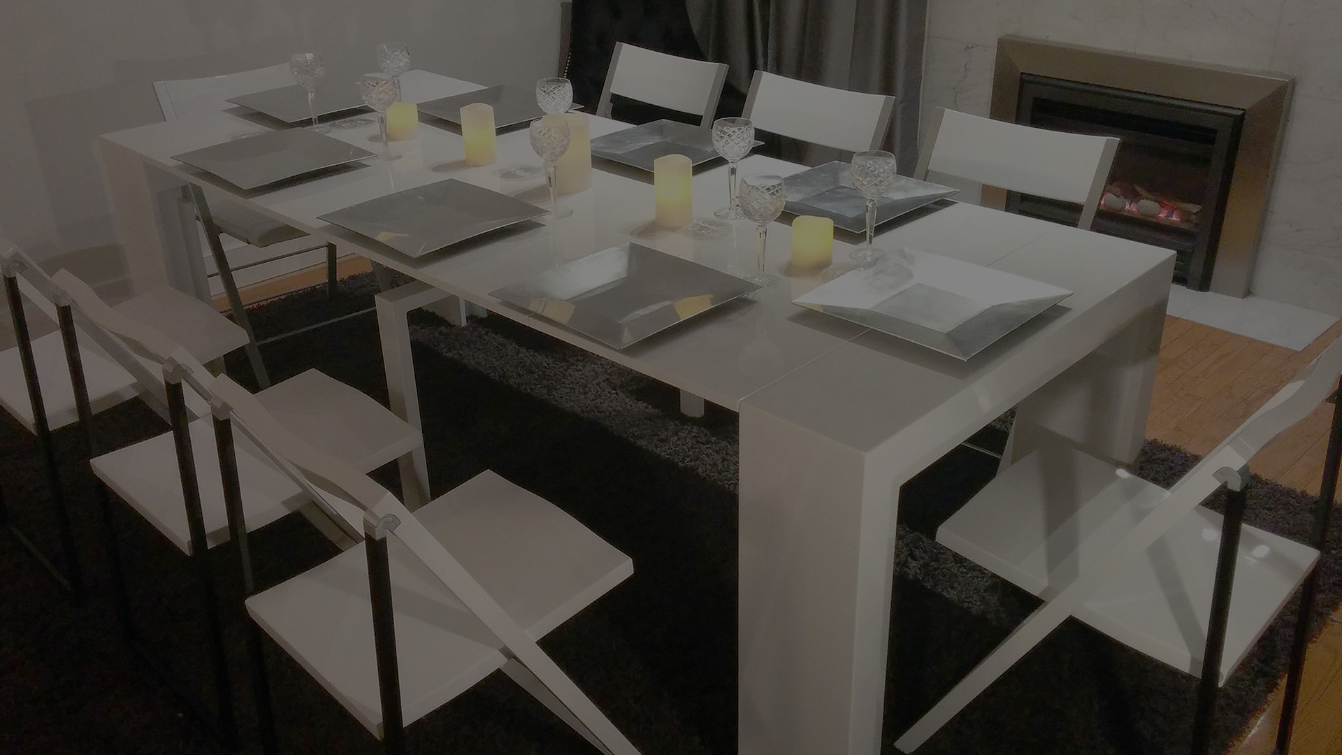 Space Saving Tables