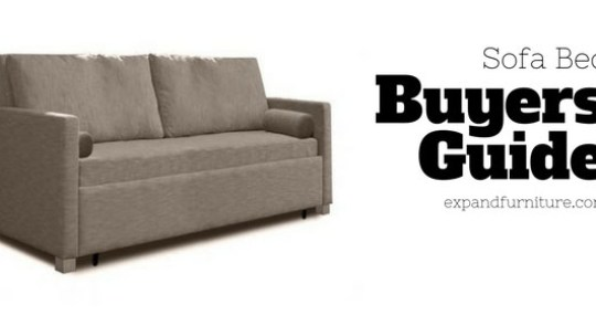 Futon Buyers Guide