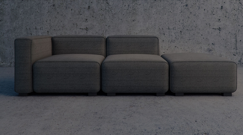 Modular Sofas Modular Sectional Couches Expand Furniture