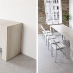 Console To Dining Tables Transforming Console Tables
