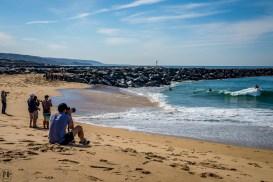 The Wedge Newport Beach CA