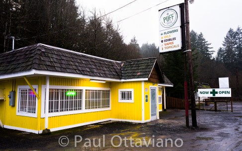 Banks Oregon photo