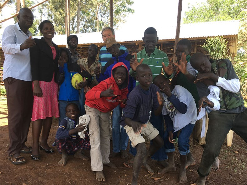 The Street Kids-Ministry Highlights October 1