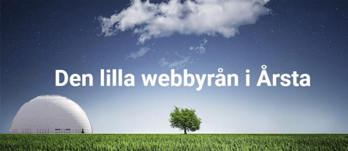 Webbyrå som är specialiserad på SEO