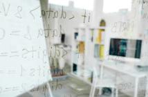 Rankbrain - kod på et fönster