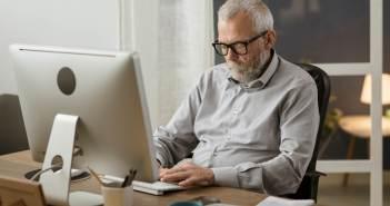 Adblocker - och äldre man