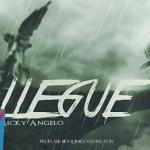 Mickey Angelo – Llegue (Estreno)