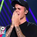 Justin Bieber predica a Cristo en pleno concierto en Los Angeles