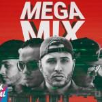 Mega Mix Reggaeton Cristiano 2016 – Jaydan, Alex Zurdo, Manny Montes, Indiomar y Jay Kalyl (Prod by. DJ Kemy)