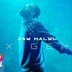 Jay Kalyl – Oxigeno (Album) (Estreno)