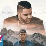 Micky Medina ft. Jaydan – La Curiosidad (Estreno)