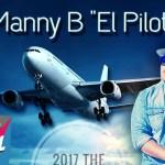 """Manny B """"El Piloto"""" – Estamos Llegando (Estreno)"""