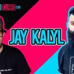 Jay Kalyl habla de cómo Dios salvo a su HIJO / Los primeros que lo apoyaron / Su historia y más