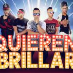 SR El Instrumento ft. Luis Sanchez, Fran El Guerrero, Ochy Man, Dr.G – Quieren Brillar (Estreno)