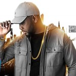 Taylord Emisario – No Me Abochorno (Video Lyric) (Estreno)