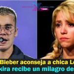 Justin Bieber invita chica Lesbiana a la Iglesia | Shakira recibe un MILAGRO de Dios