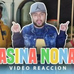 Redimi2 ft. Samantha – ASINA NONA | VIDEO REACCION