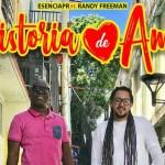 Esencia PR ft. Randy Freeman – Historia de Amor (Video Oficial) (Estreno)