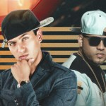 Rolo ft. Manny Montes – Camina Conmigo (Video Lyric) (Estreno)