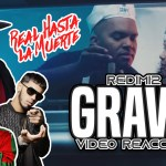 Redimi2 – Gravy (Mensaje para Bad Bunny y Anuel AA) | VIDEO REACCIÓN