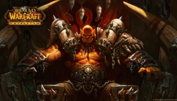 Warcraft 3 v1 29 adds balance changes and invitational tournament